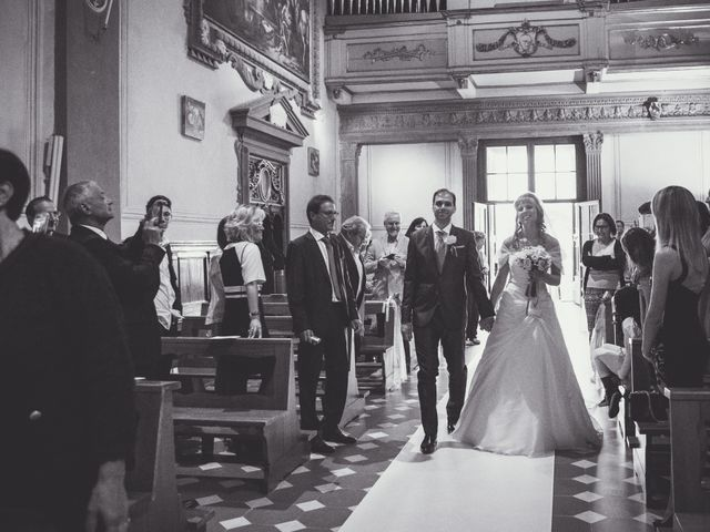 Il matrimonio di Mauro e Chiara a Rignano sull'Arno, Firenze 11