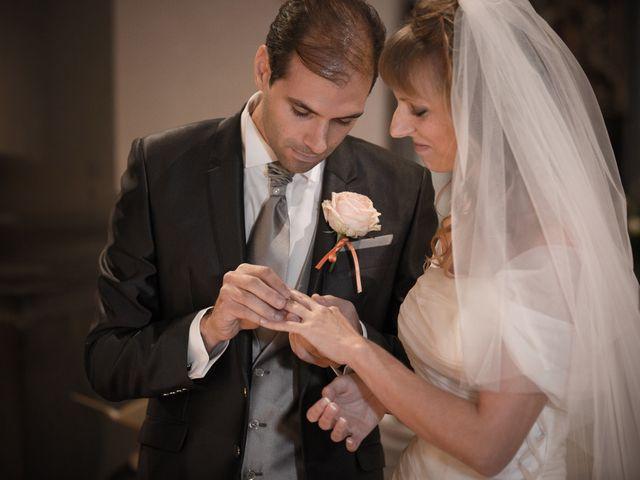 Il matrimonio di Mauro e Chiara a Rignano sull'Arno, Firenze 13