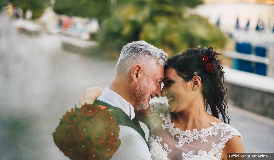 Il matrimonio di Gianmarco e Ilaria a Sarzana, La Spezia