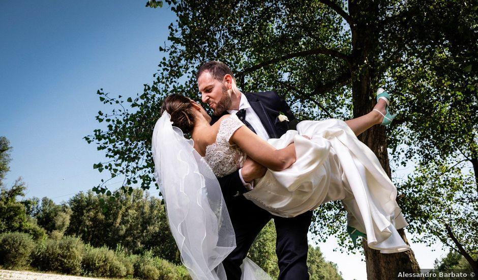 Il matrimonio di Alberto e Alessia a Padova, Padova