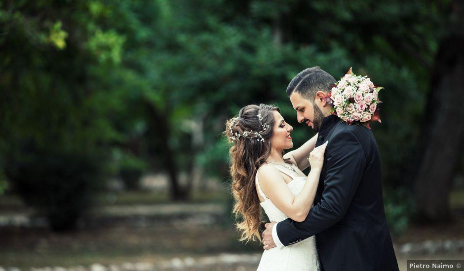 Il matrimonio di Gabriele e Jessica a Palermo, Palermo