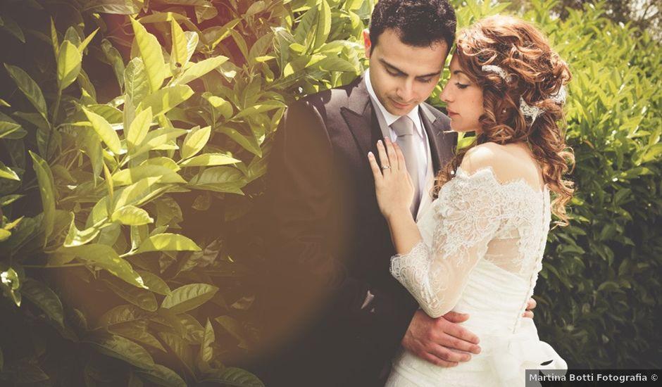 Il matrimonio di Francesco e Veronica a Altavilla Milicia, Palermo