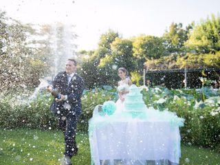 Le nozze di Alina e Umberto