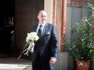 Le nozze di Angela e Kevin 2