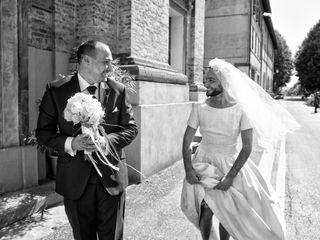 Le nozze di Angela e Kevin 3