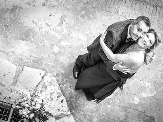 Le nozze di Miriam e Franco
