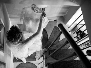 Le nozze di Elisa e Daniele 1