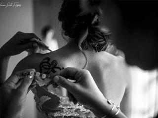 Le nozze di Antonella  e Simone  1