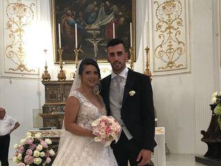 Le nozze di Consuelo e Marco 1