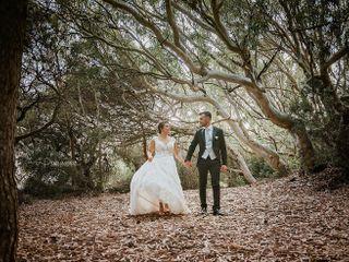 Le nozze di Consuelo e Marco