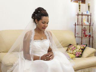 Le nozze di Martha e Michele 3