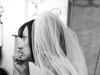 Le nozze di Chiara e Gabriele 1