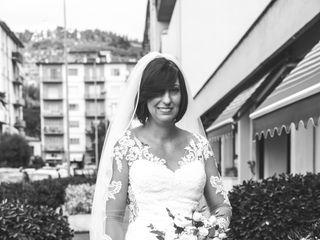 Le nozze di Chiara e Gabriele 2