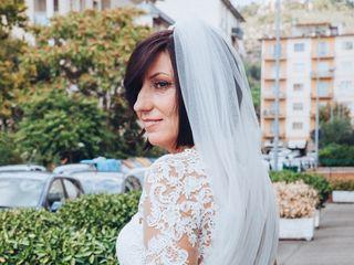 Le nozze di Chiara e Gabriele 3