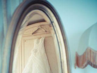 Le nozze di Stefania e Matteo 1