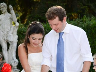Le nozze di Claire e Mario 2