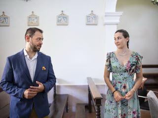 Le nozze di Eleonora e Manuel 2