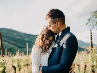 Le nozze di Giulia e Gabriele 1
