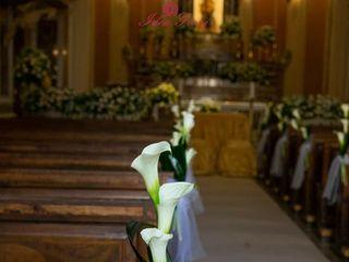 Le nozze di Caterina e Pasquale 2