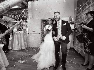 Le nozze di Martina e Alarico 3