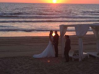 Le nozze di Consuelo  e Mariano  2