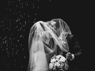 Le nozze di Lucilla e Pietro