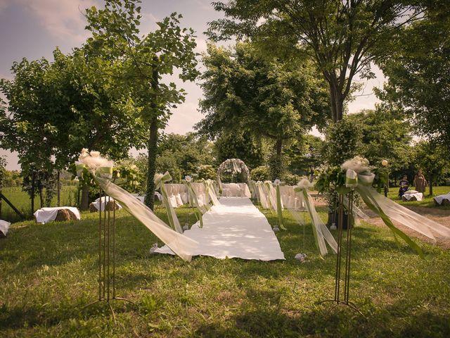 Il matrimonio di Margherita e Stefano a Vicenza, Vicenza 2