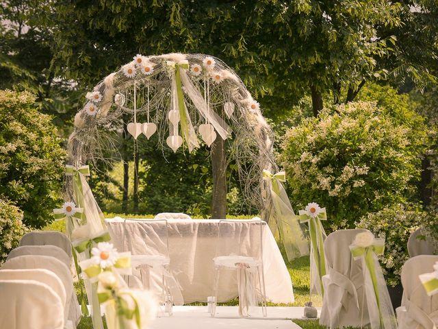 Il matrimonio di Margherita e Stefano a Vicenza, Vicenza 7