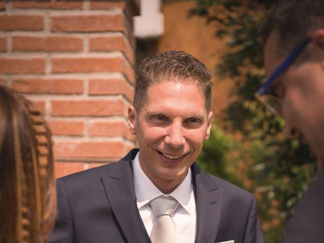 Il matrimonio di Margherita e Stefano a Vicenza, Vicenza 8