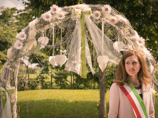Il matrimonio di Margherita e Stefano a Vicenza, Vicenza 10