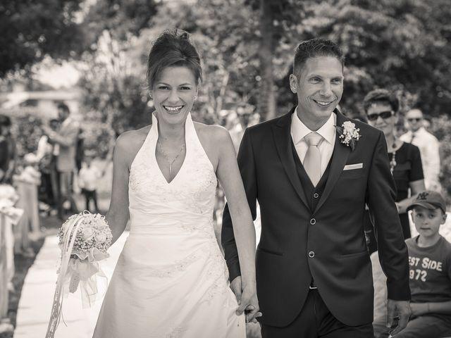 Il matrimonio di Margherita e Stefano a Vicenza, Vicenza 13