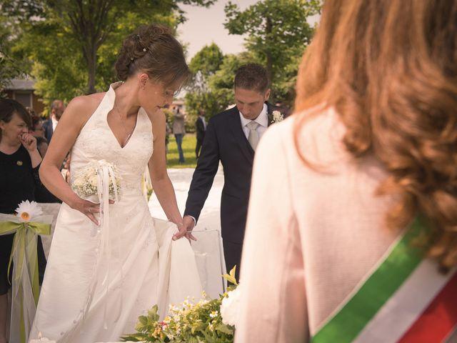 Il matrimonio di Margherita e Stefano a Vicenza, Vicenza 14