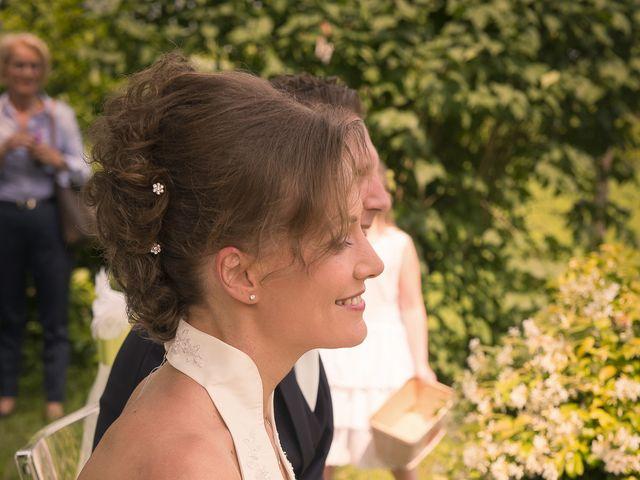 Il matrimonio di Margherita e Stefano a Vicenza, Vicenza 16