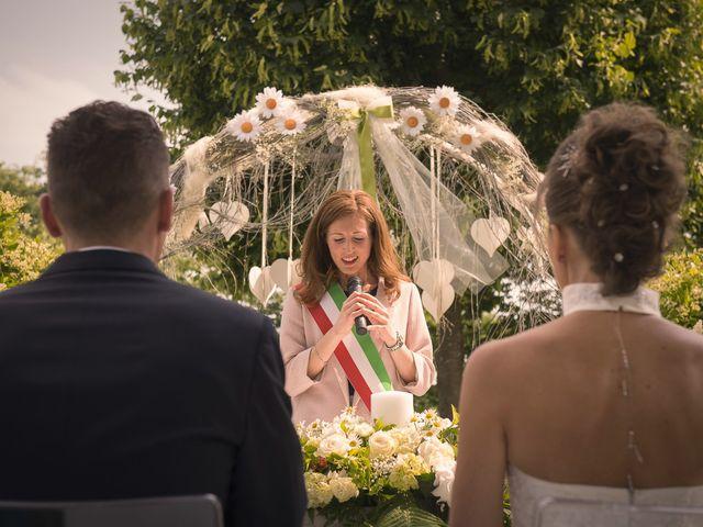 Il matrimonio di Margherita e Stefano a Vicenza, Vicenza 18