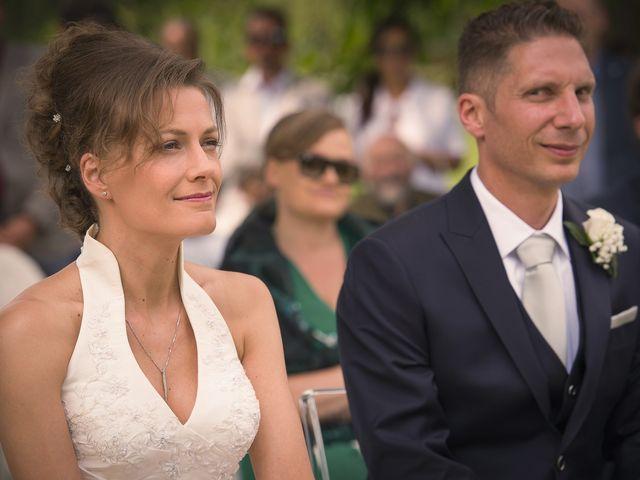 Il matrimonio di Margherita e Stefano a Vicenza, Vicenza 19