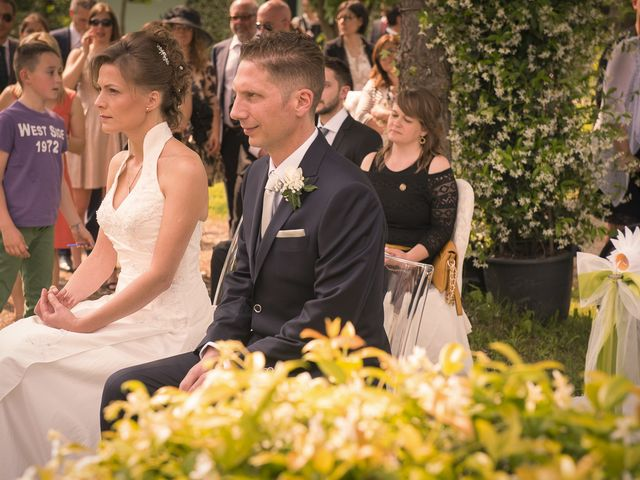 Il matrimonio di Margherita e Stefano a Vicenza, Vicenza 21
