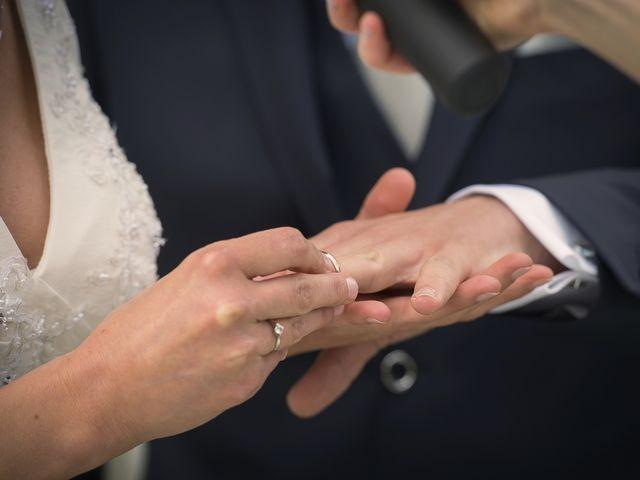 Il matrimonio di Margherita e Stefano a Vicenza, Vicenza 22
