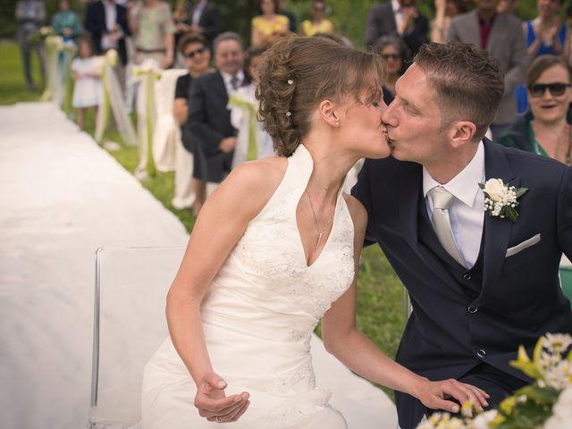 Il matrimonio di Margherita e Stefano a Vicenza, Vicenza 24
