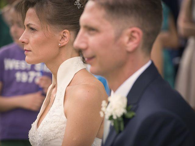 Il matrimonio di Margherita e Stefano a Vicenza, Vicenza 26