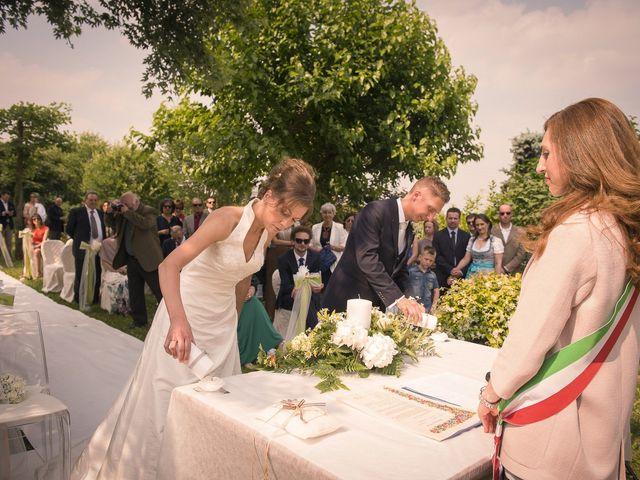 Il matrimonio di Margherita e Stefano a Vicenza, Vicenza 28
