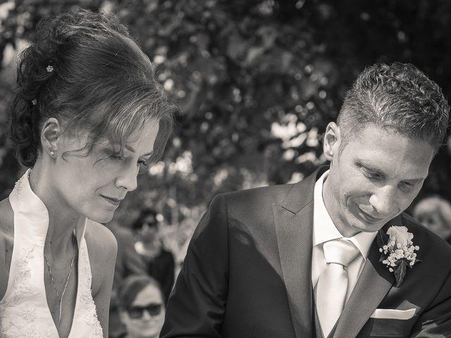 Il matrimonio di Margherita e Stefano a Vicenza, Vicenza 30