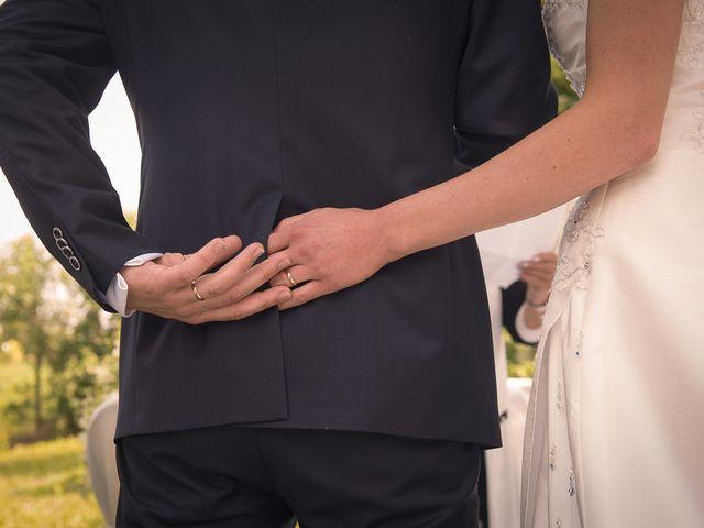 Il matrimonio di Margherita e Stefano a Vicenza, Vicenza 31
