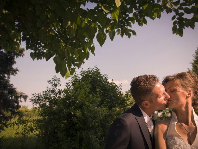 Il matrimonio di Margherita e Stefano a Vicenza, Vicenza 41