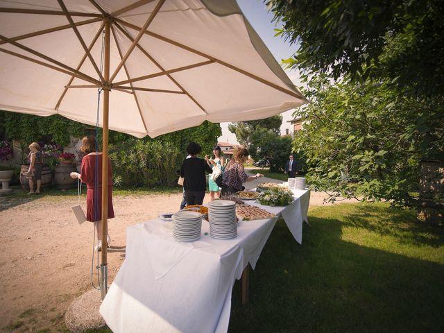 Il matrimonio di Margherita e Stefano a Vicenza, Vicenza 43