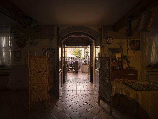 Il matrimonio di Margherita e Stefano a Vicenza, Vicenza 46