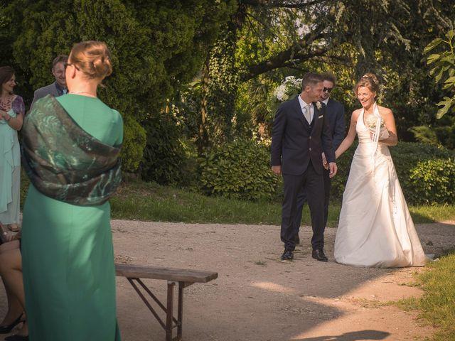 Il matrimonio di Margherita e Stefano a Vicenza, Vicenza 50
