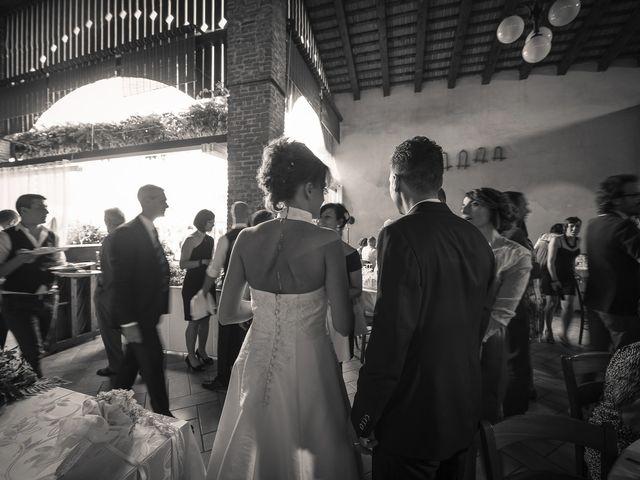 Il matrimonio di Margherita e Stefano a Vicenza, Vicenza 51