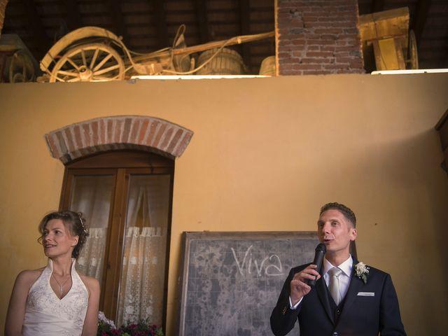 Il matrimonio di Margherita e Stefano a Vicenza, Vicenza 53