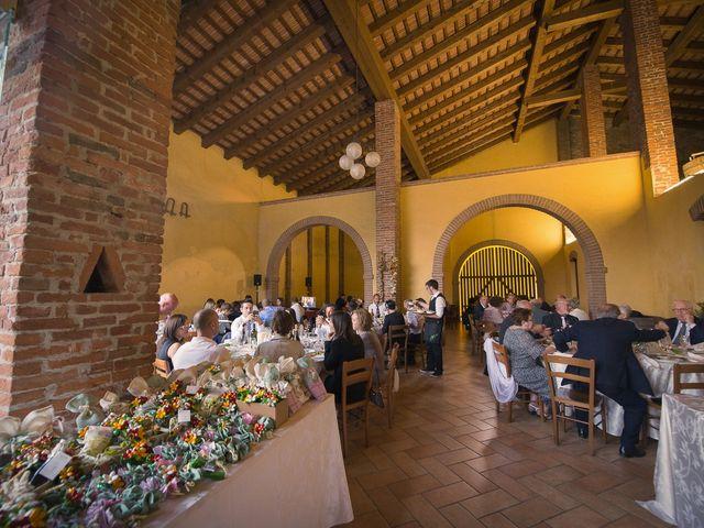 Il matrimonio di Margherita e Stefano a Vicenza, Vicenza 55