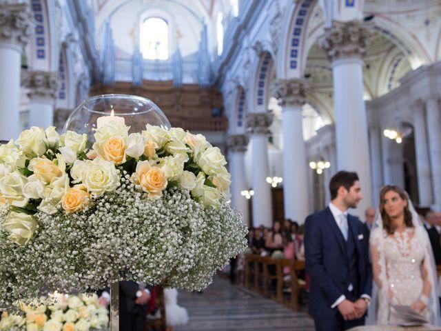 Il matrimonio di Antonio e Eugenia a Modica, Ragusa 7